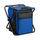 4169# Portable Cooler Backpack With Chair