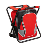4603# Folding Chair Cooler Backpack