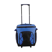 4240#  trolly cooler bag